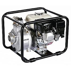 "Daishin / Hilta SCR50 2"" Pump Parts"