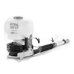 Stihl SG17, SG17L Sprayer Parts