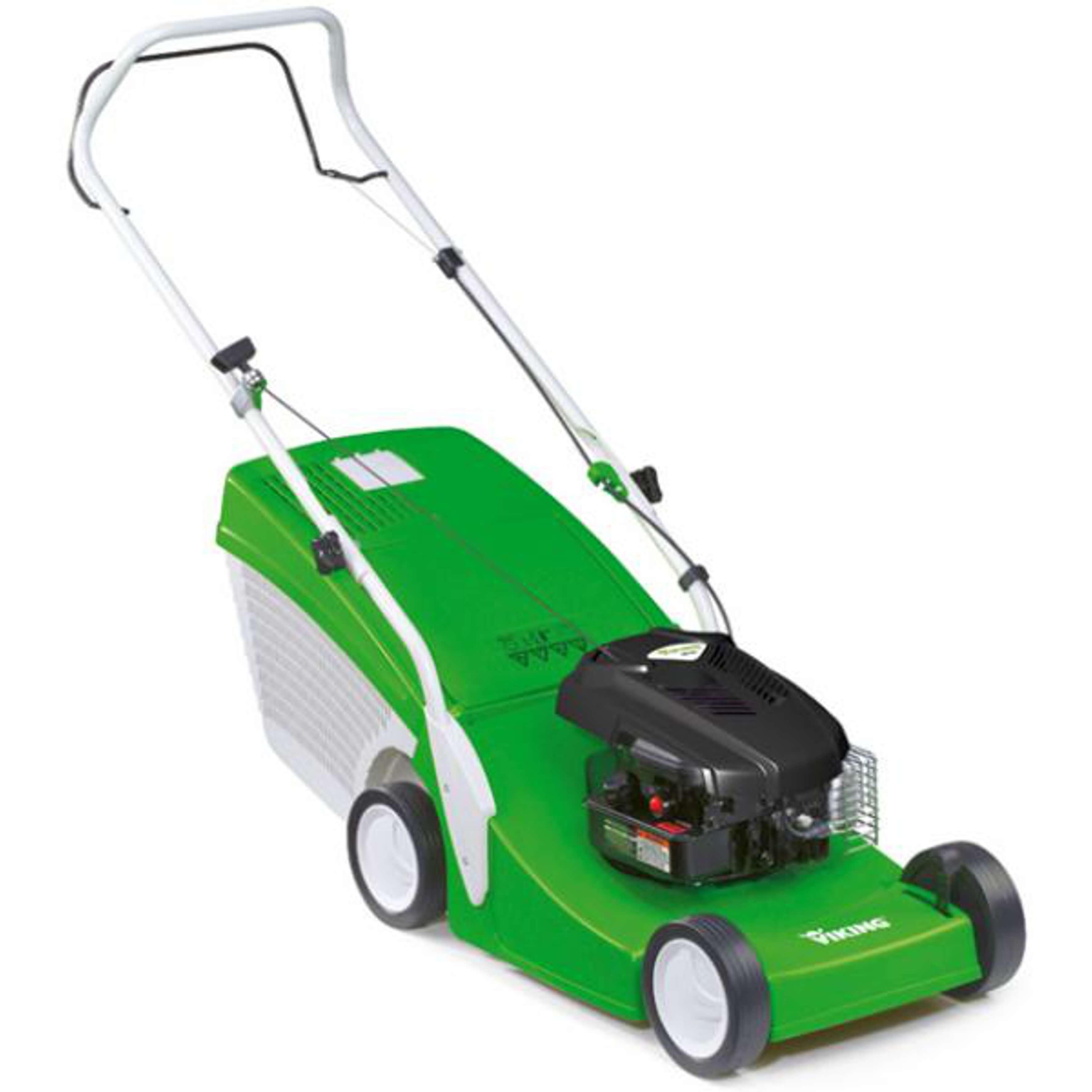 Viking 4 Series Petrol Lawn Mowers