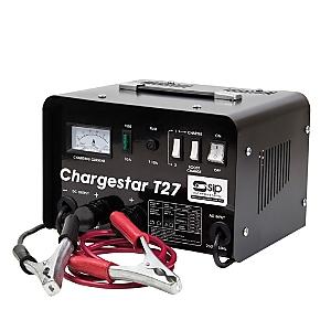 SIP Starting & Charging