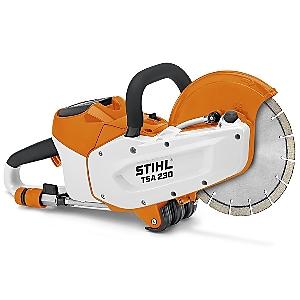 Stihl TSA230 Parts