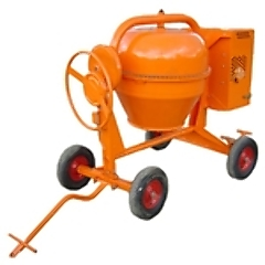 Belle Superior 300 350 400 Concrete Mixer Parts