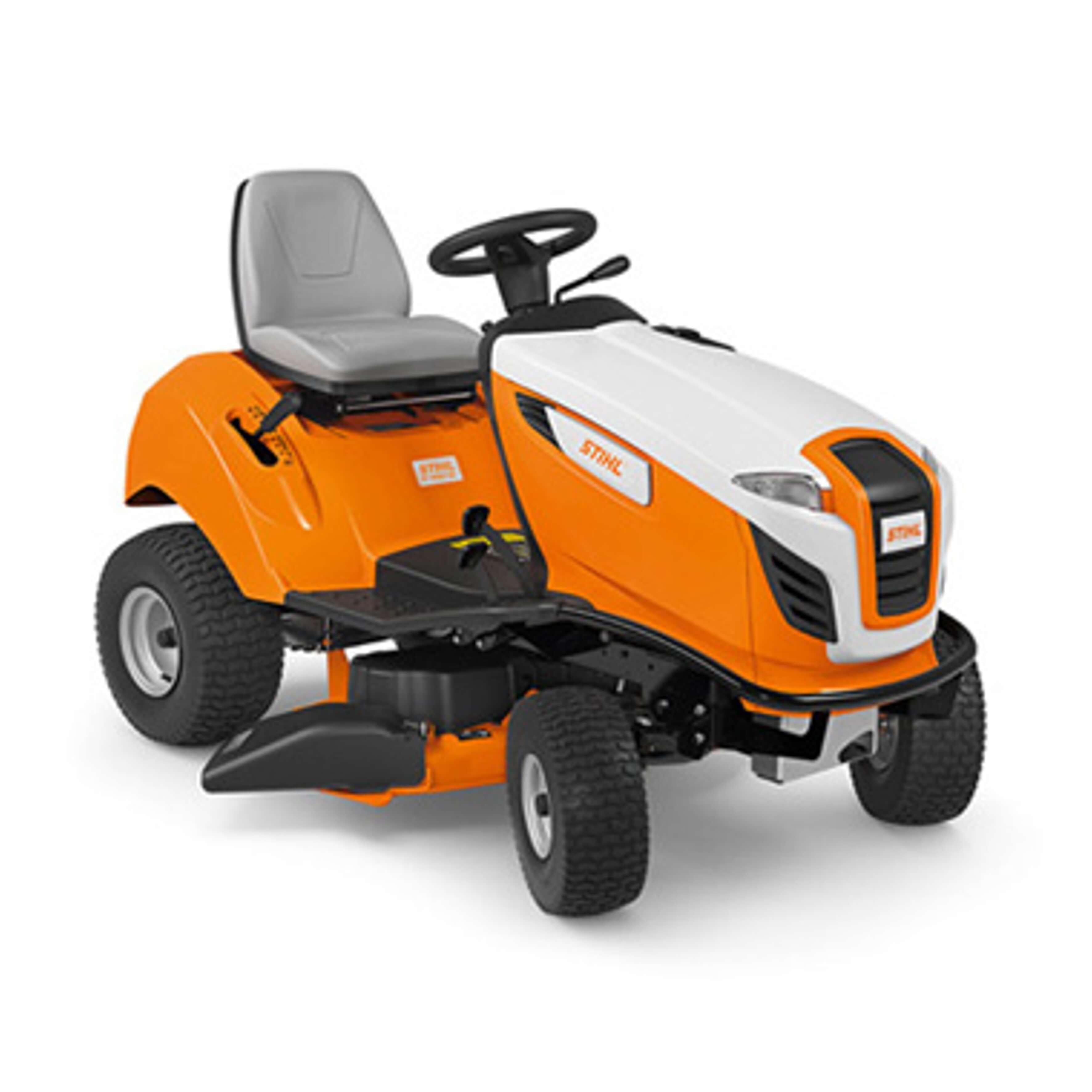 Stihl T4 Series Ride on Mower Parts