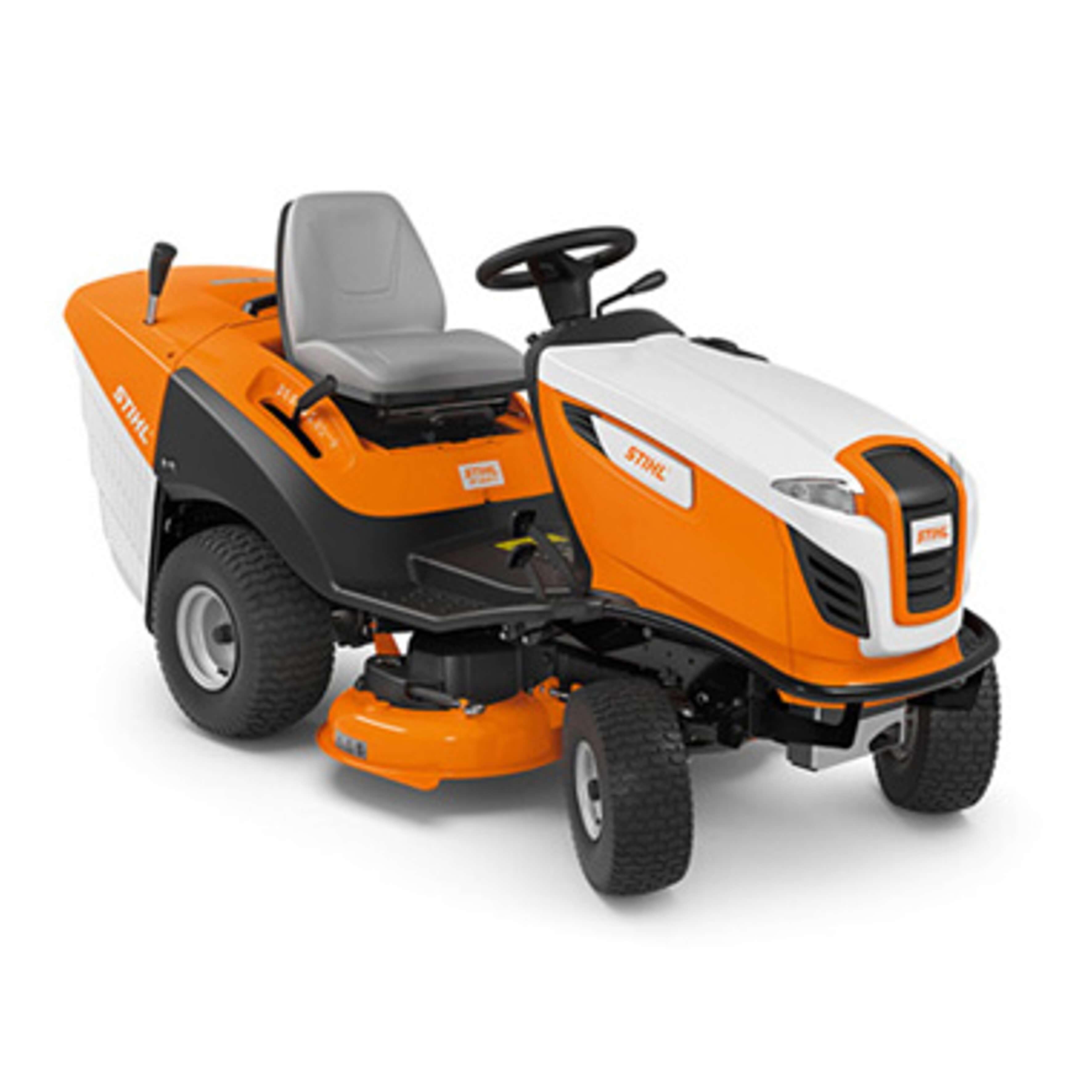 Stihl T5 Series Ride on Mower Parts