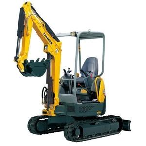 Yanmar VIO20-2 Mini Excavator Parts