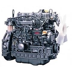 Yanmar TNA Engine Series Parts