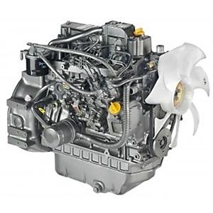 Yanmar 4TNV88-BPTB Engine Parts (Takeuchi TB250)