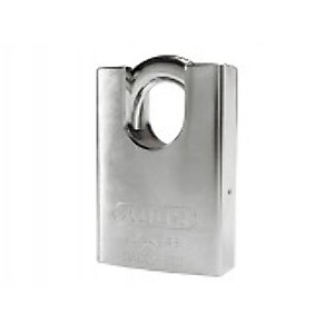 ABUS 34 Series Hardened Steel Padlocks