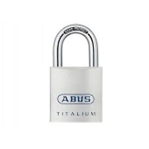 ABUS 80TI Series Titalium Padlocks