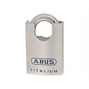 ABUS 96TI Series Titalium Padlocks