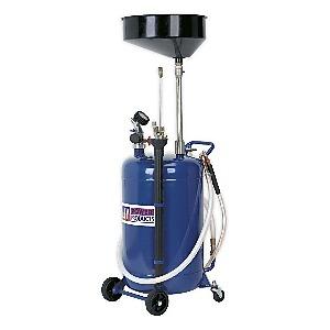 Gravity/Vacuum Extraction