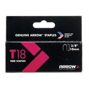 Arrow Staples T18