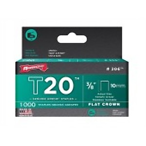 Arrow Staples JT21 & T20