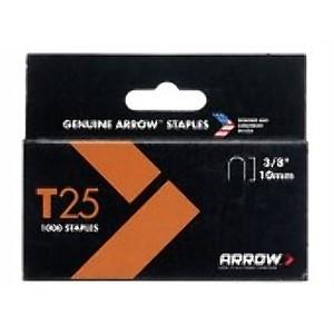 Arrow Staples T25