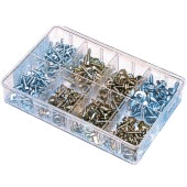 Assorted Packs & Boxes