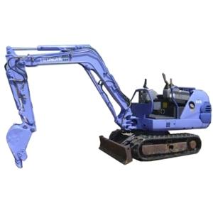 Hitachi Mini Excavator Parts
