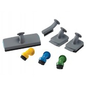 Steam Cleaners & Floor Polishers
