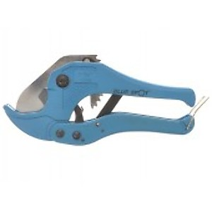 Pipe Cutters - Plastic Tube
