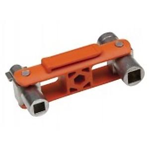 Utility & Control Cabinet Keys