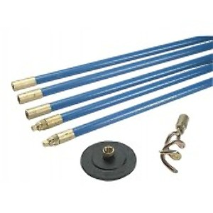Drain & Chimney Rod Sets