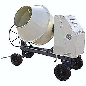 Benford/Terex CT Mixer Parts