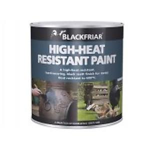 Radiator & Heat Paint & Sprays