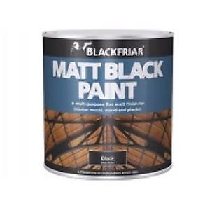 Paints & Spray Paints