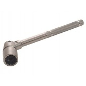 Scaffold Spanners