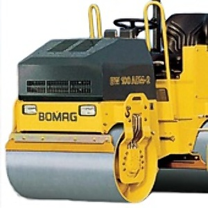 Bomag Filters