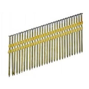 Stick Roundhead Nailers & Nails