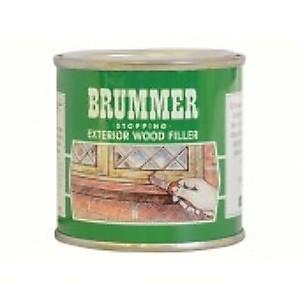 Wood Filler Exterior Tin