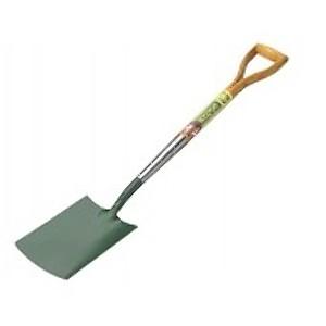 Digging Spades