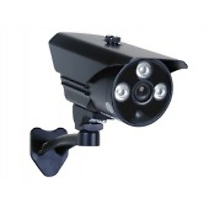 Security Cameras, Lighting & Door Entry