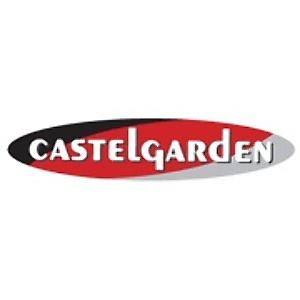 Castel Garden Mower Blades