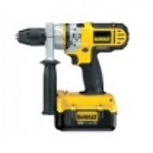 Combi Hammer Drills - Cordless