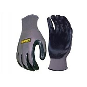 Grippa, PVC, Latex & Nitrile Gloves
