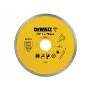 Diamond Discs - Tile Cutting