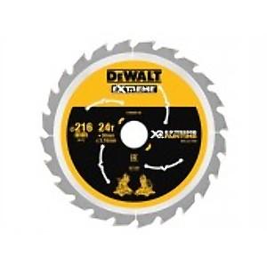 200-216mm Circular Saw Blades