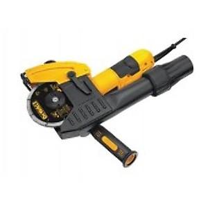 Powered Mortar Rakes & Wall Chasers