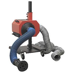 Exhaust Fume Extractors
