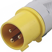 110v (Low Voltage) Electrical Site Equipment