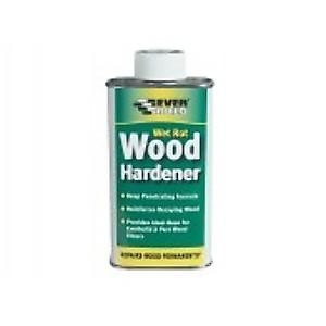 Wood Hardeners