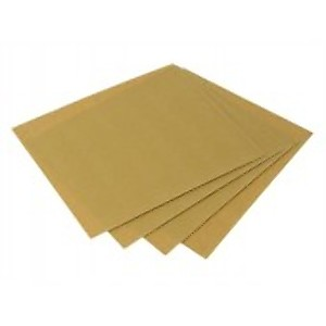 Sand Paper - Glasspaper
