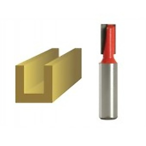 Faithfull Router Bits