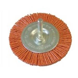 Nylon Wheels & Brushes