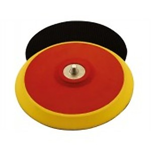 150mm (6in) Dual Action Sander Pads