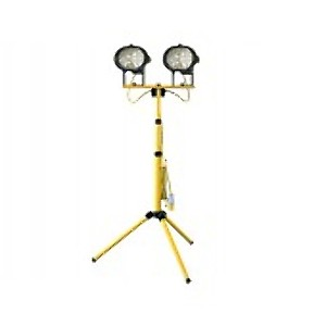 Site Lighting & Portable Lights