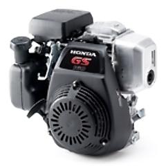 Honda GS160A (GCABA) Engine Parts