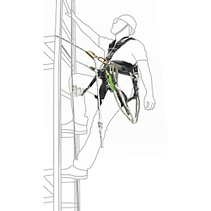 Harness & Safety Equipment