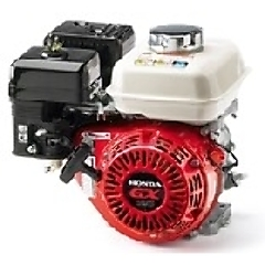 Honda GX120K1 (GC01)  Engine Parts